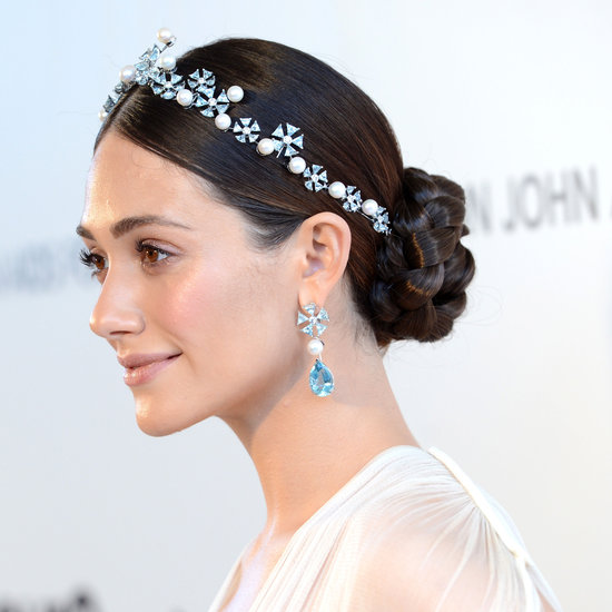 Oscars Hair and Beauty Trends 2013   Pictures