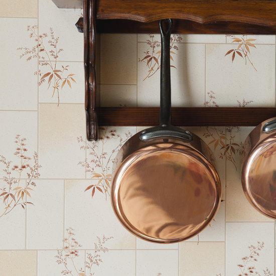Cleaning Products to Use on Copper Pots