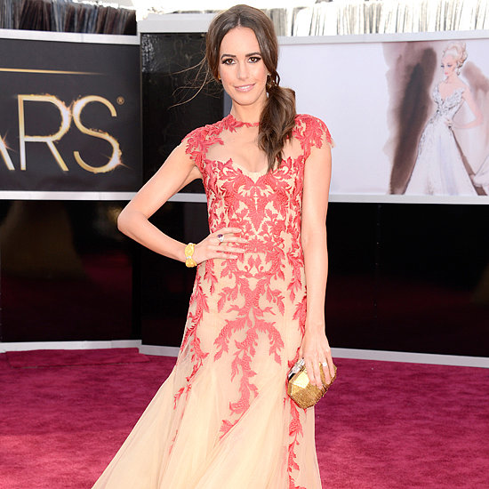British Ladies at the Oscars 2013 | Celebrity Pictures