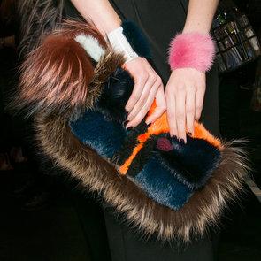 Best Fall 2013 Bags | Milan Fashion Week Runway