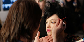 The Top 7 Expert Beauty Tips We Learned Backstage at New York Fashion Week