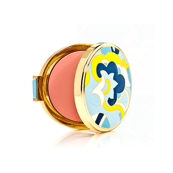 Estée Lauder's MadMen Collection includes this stunner of a blush ($50). The rosy pink hue is universally flattering, and the compact is vivid and bright as well. I'm always on the hunt for vintage compacts, and this new launch is easier to get than if you were hunting at estate sales.  — KJ