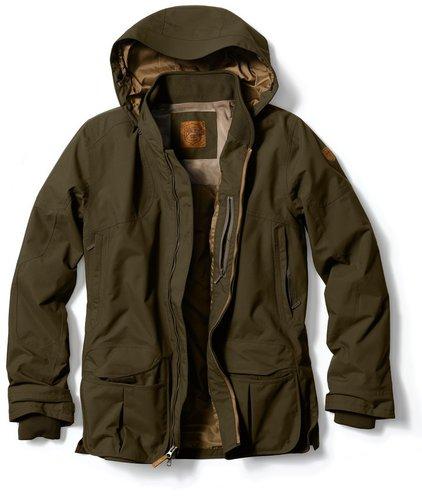 Waterproof Shooting Jacket