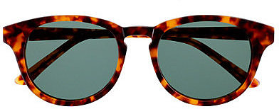 Han KjobenhavnTM timeless sunglasses
