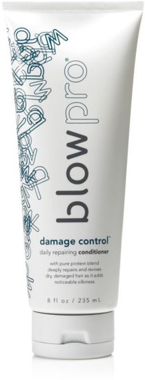 Blow Pro Damage Control Daily Repairing Conditioner