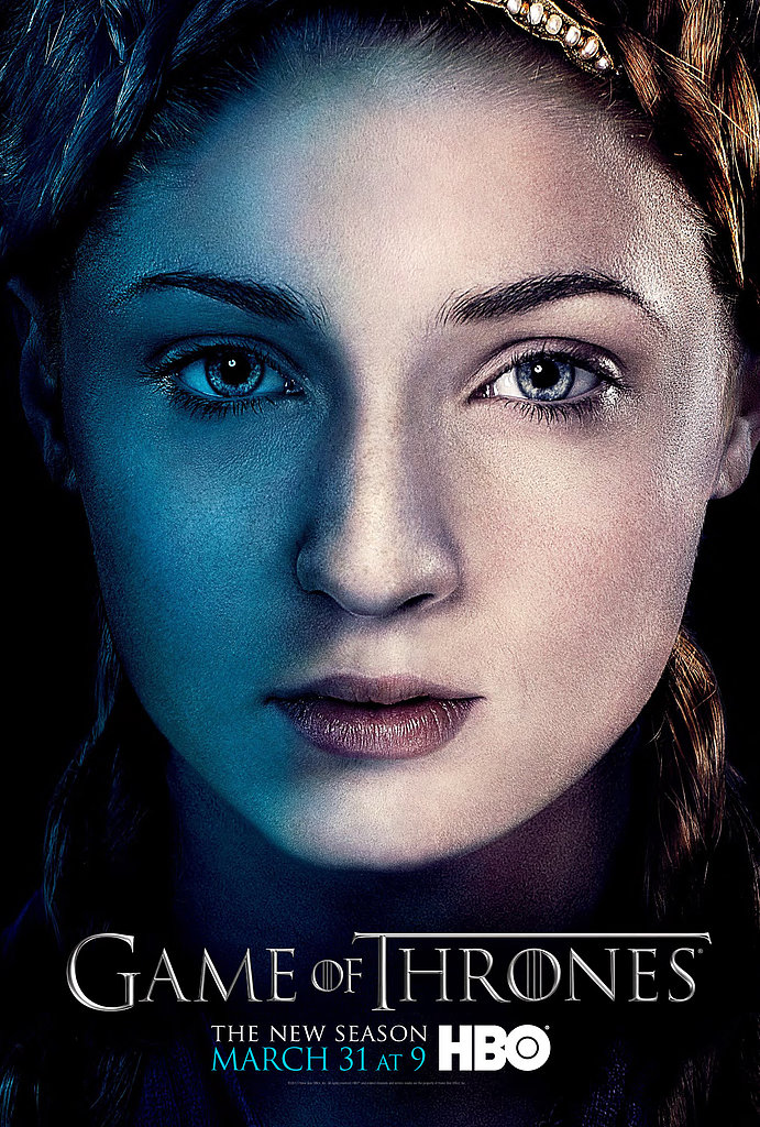 See New Game of Thrones Season Game Of Thrones Season 4 Sansa