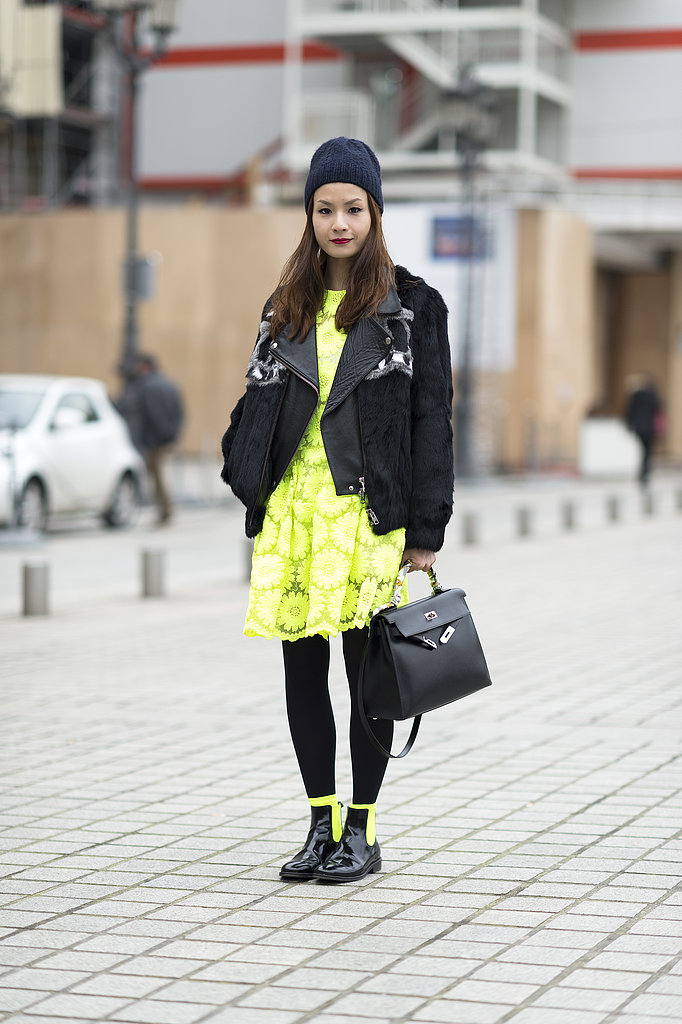 A testament to the power of neon. Source: Le 21ème | Adam Katz Sinding