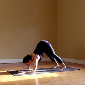 Yoga Poses For Abs and Arms
