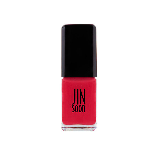 Jin Soon's Coral Peony ($18) from its A La Mode Collection lends the perfect amount of vivid color to get you out of your Winter blues.