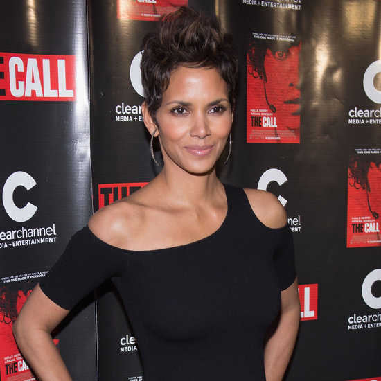 Halle Berry at the Chicago Premiere of The Call   Pictures