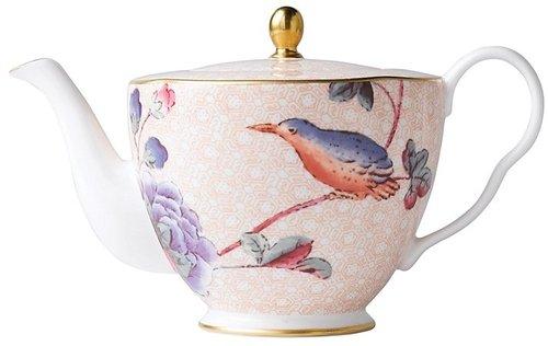"Wedgwood ""Cuckoo"" Tea Story Teapot"