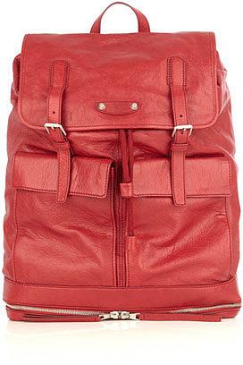 Balenciaga Large backpack