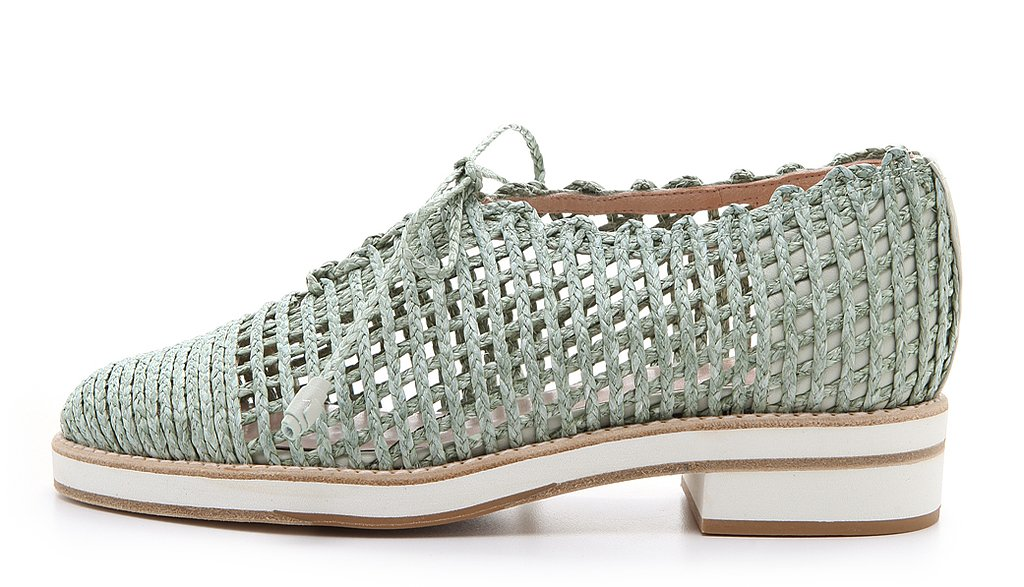 Oxford Shoes For Spring 2013