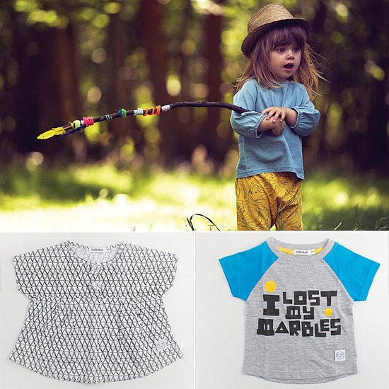 Line We Love: Indikidual Clothing For Little Kids