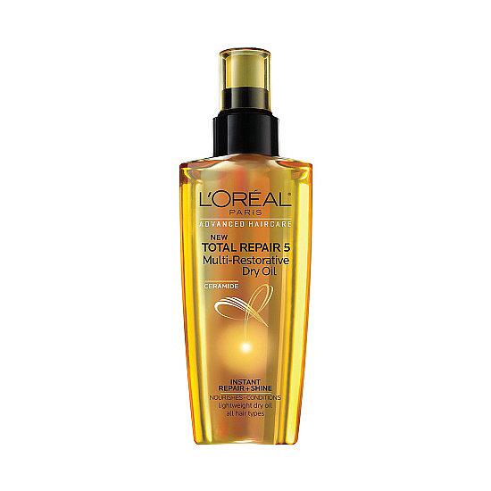 L'Oréal Total Repair 5 Multi-Restorative Dry Oil