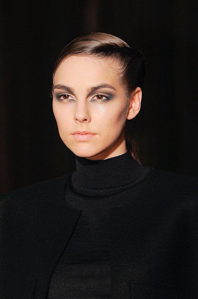 The Makeup at Amaya Arzuaga, Paris
