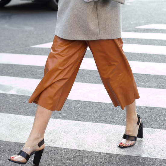 Spring Culottes Shorts Trend 2013 | Shopping