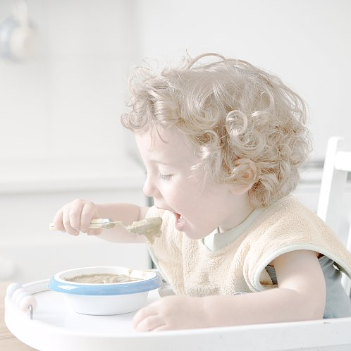 When to Stop Using a High Chair