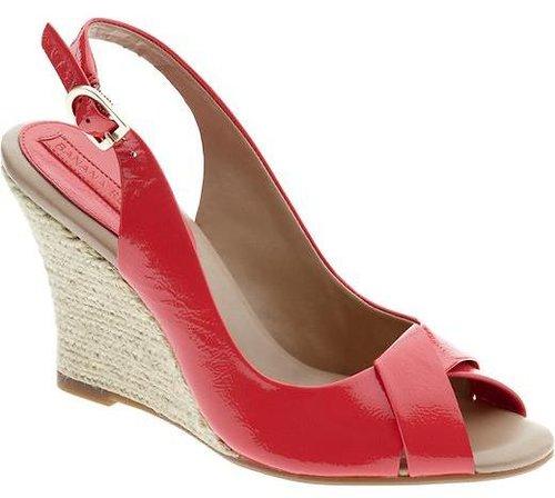 Tara espadrille sandal