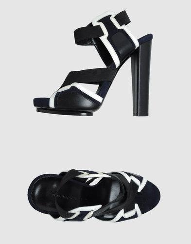 BALENCIAGA Platform sandals