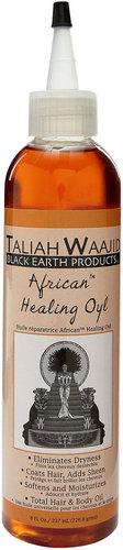 Black 'N Sassy Taliah Waajid African Healing Oyl
