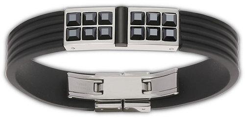 Rapid Rubber Bracelet, L