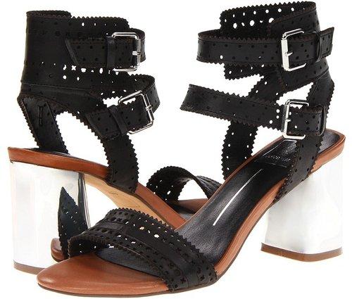 Dolce Vita - Elka (Black) - Footwear