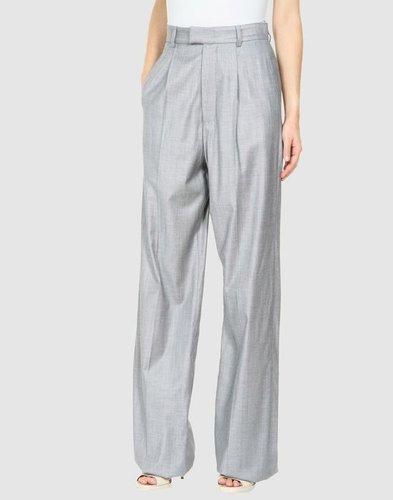 MAISON MARTIN MARGIELA Casual pants