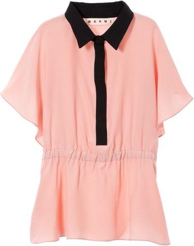 Short sleeve shirt  Marni