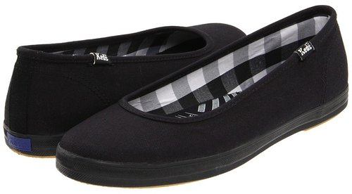 Keds - Champion Skimmer Canvas Slip-on