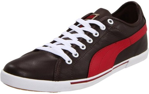 PUMA Benecio Leather Sneaker