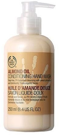 Mini Almond Conditioning Hand Wash