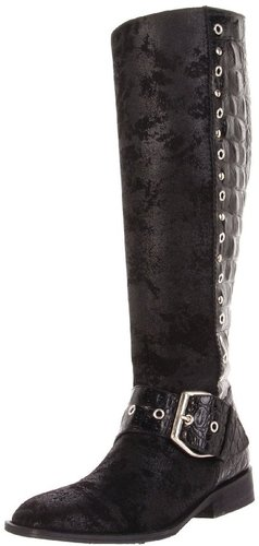Donald J Pliner Women's Gale Knee-High Boot
