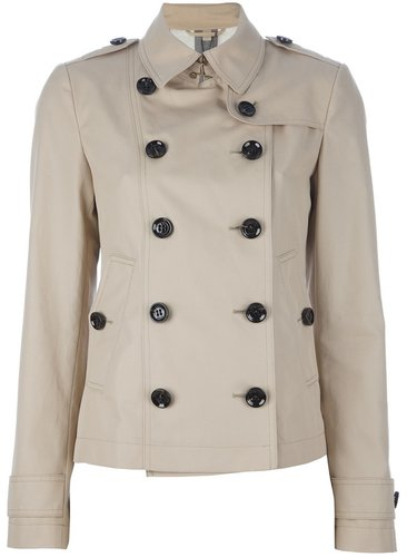 Burberry London 'Dukesby' trench coat