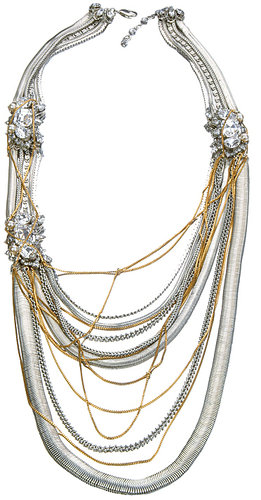 Erickson Beamon Glenda Necklace