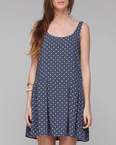 Bugged Box Pleat Dress