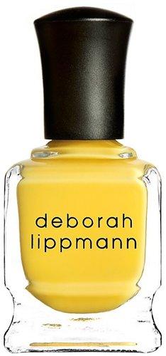 Deborah Lippmann Yellow Brick Road