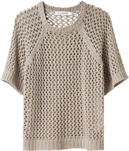 Étoile Isabel Marant / Acan Open Knit Pullover