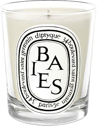 Diptyque Baies (Black Currant & Rose) Candle