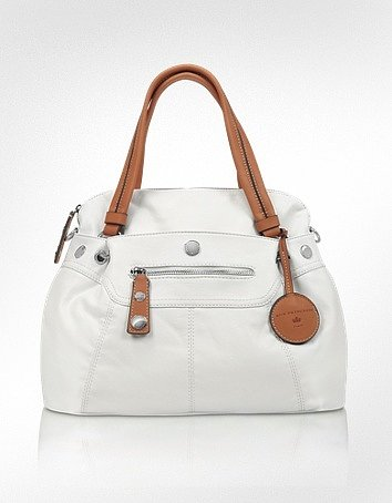 Rue Princesse Mathilde - Tribute Satchel Bag
