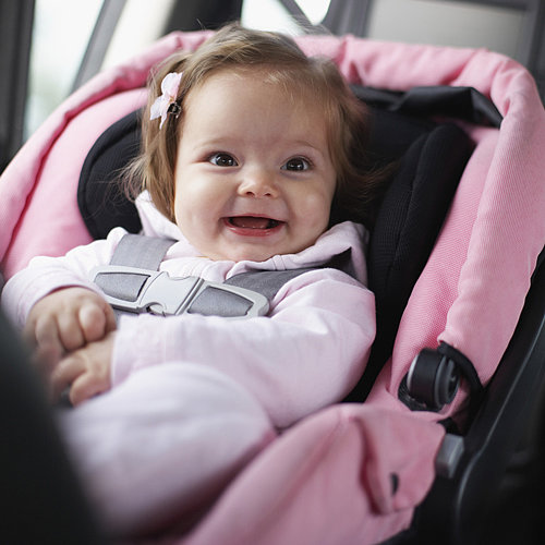 How to Clean Your Car Seat