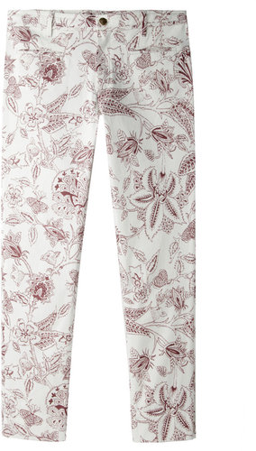 Isabel Marant / Lucas Paisley Jeans