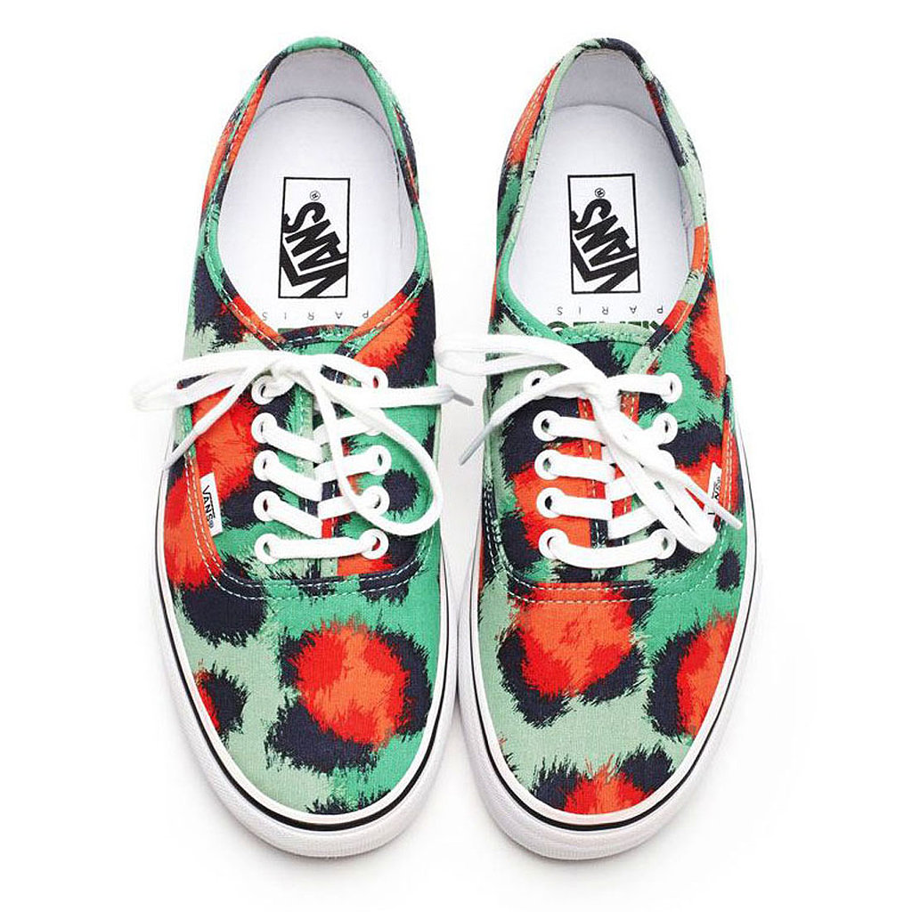 vans shoes latest design