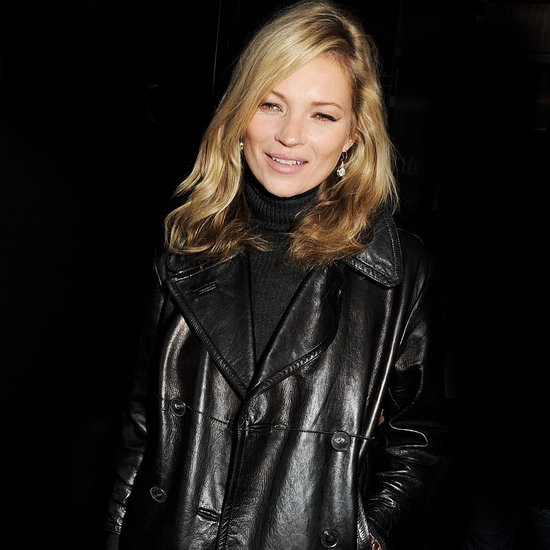 Kate Moss Rumored to Cover Playboy's 60th Anniversary Issue