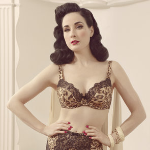 Dita Von Teese Beauty Secrets