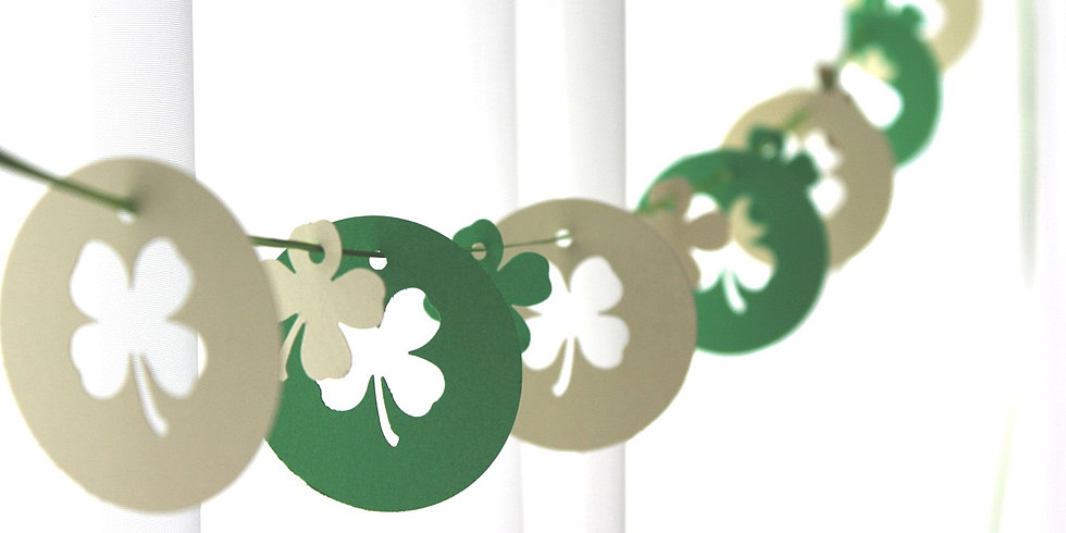 Celebrate the Luck of the Irish With Shamrock Gifts Under $25