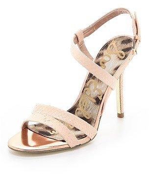 Sam edelman Abbot Strappy Sandals