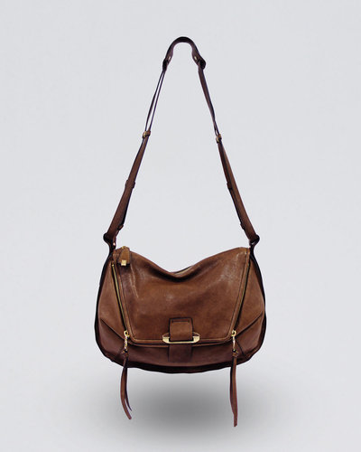 Kooba leroy shoulder bag