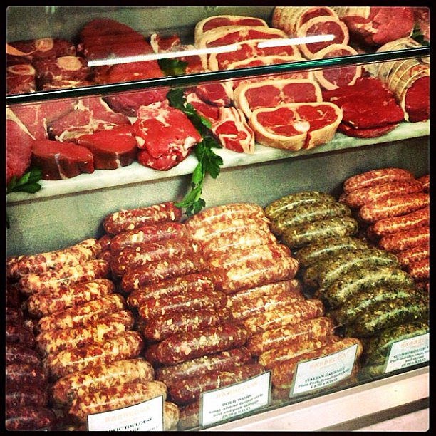 A Bounty of Meat