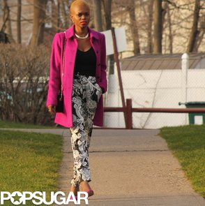 Street Style March 10, 2013
